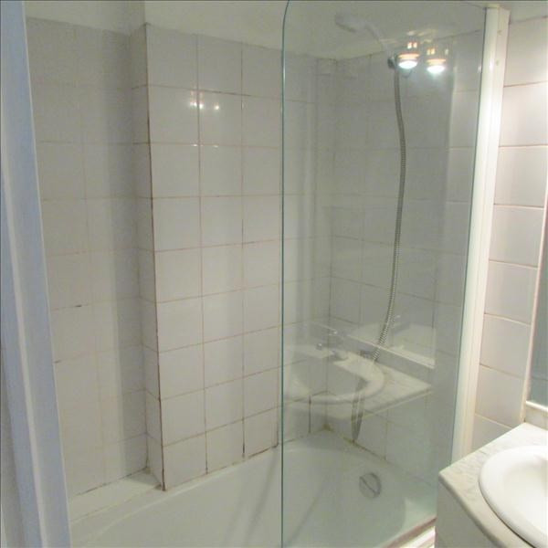 Sale apartment Lisieux 63 500€ - Picture 4