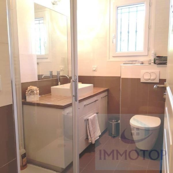 Vente de prestige appartement Menton 696 000€ - Photo 5