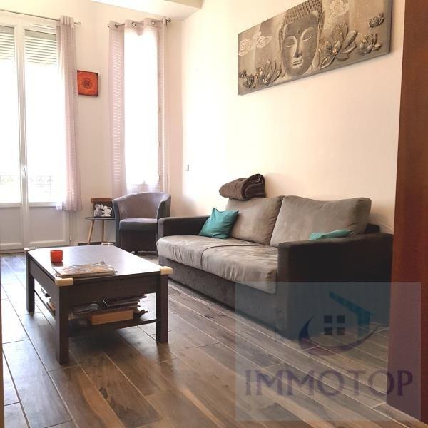 Vente appartement Menton 450000€ - Photo 5