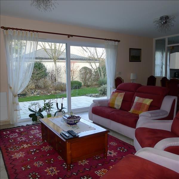 Vendita casa Olivet 498000€ - Fotografia 8