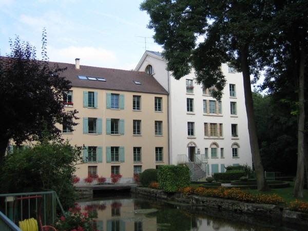 Rental apartment Lardy 510€ CC - Picture 1