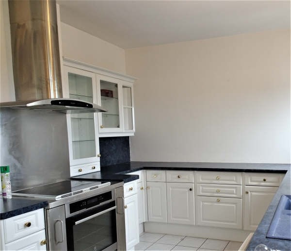 Rental apartment Limoges 900€ CC - Picture 1