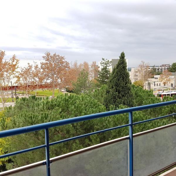Rental apartment Aix en provence 800€ CC - Picture 1