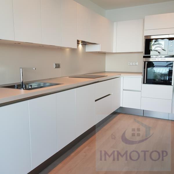 Deluxe sale apartment Roquebrune cap martin 750000€ - Picture 16