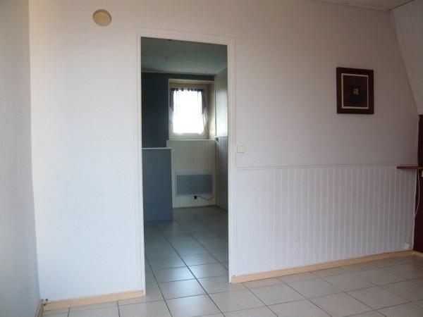 Location appartement Saint romain de jalionas 350€ CC - Photo 2