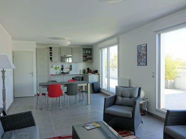 Vente appartement Bordeaux 414 000€ - Photo 3