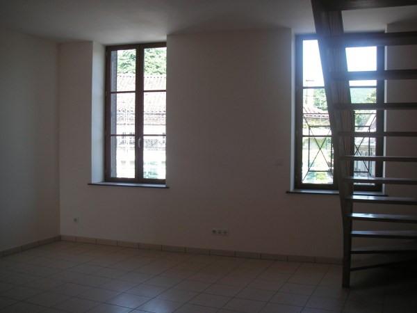 Location appartement St jean le vieux 558€ CC - Photo 2