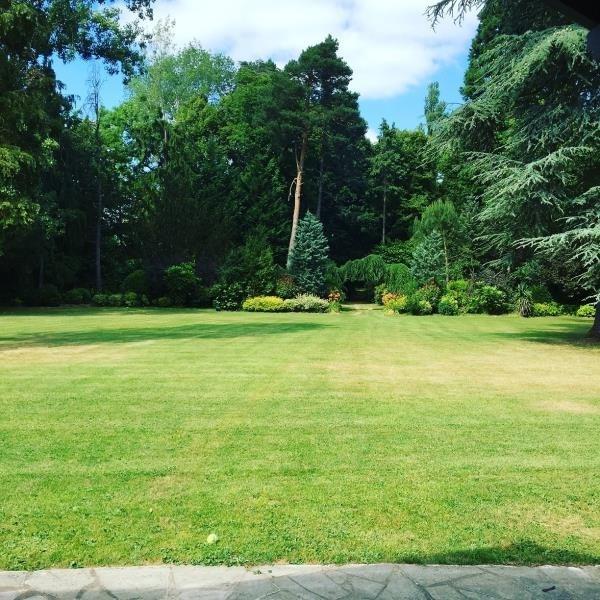 Deluxe sale house / villa Montfort l amaury 1460000€ - Picture 4