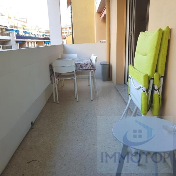 Sale apartment Menton 245 000€ - Picture 5