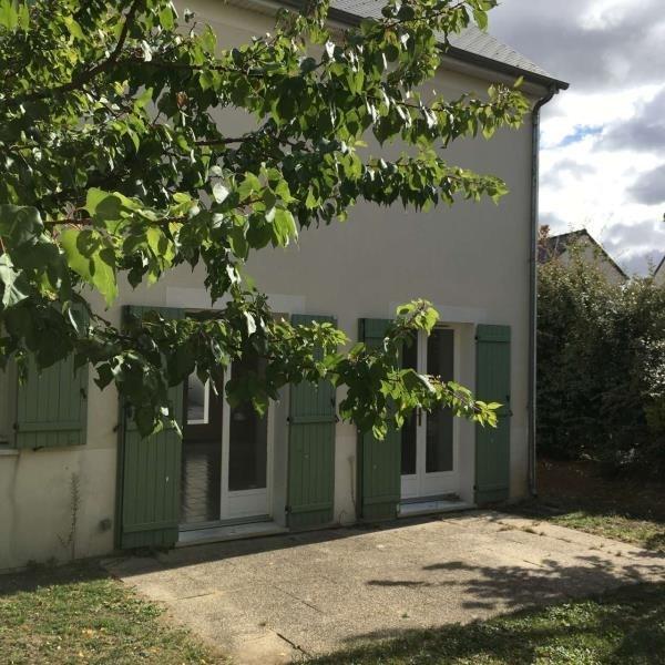 Vente maison / villa Chambray les tours 230000€ - Photo 7