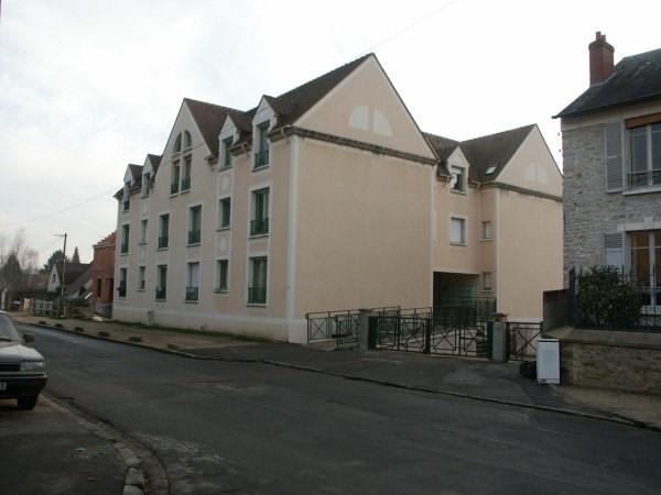 Rental apartment La ferte alais 650€ CC - Picture 1
