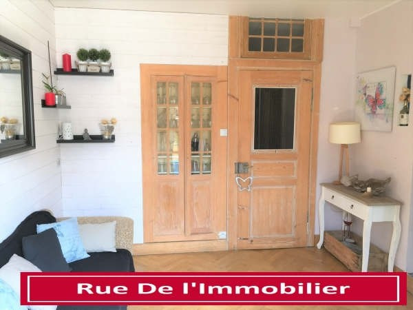 Vente appartement Hochfelden 213000€ - Photo 1