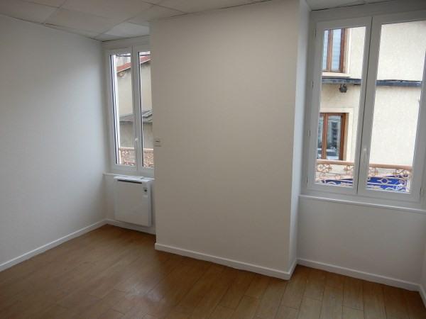 Location appartement Bourgoin jallieu 850€ CC - Photo 3