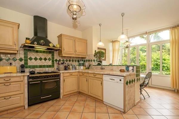 Deluxe sale house / villa Le perreux sur marne 1495000€ - Picture 5
