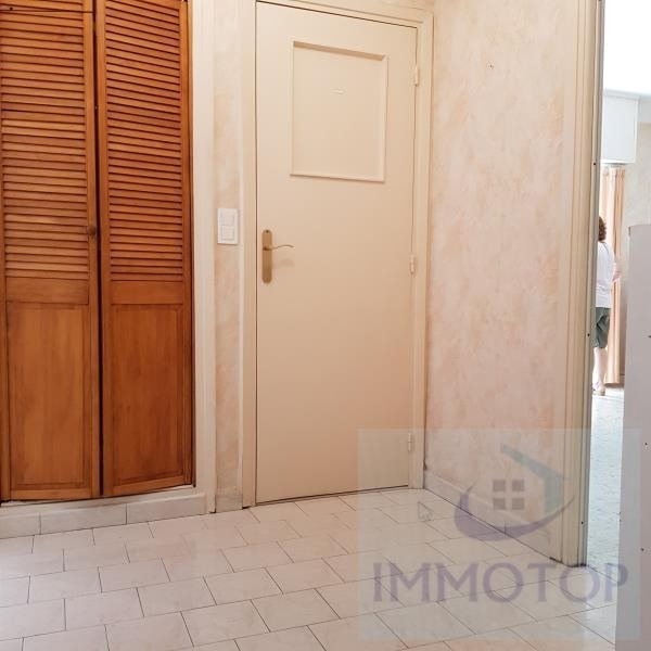 Vente appartement Menton 168 000€ - Photo 7