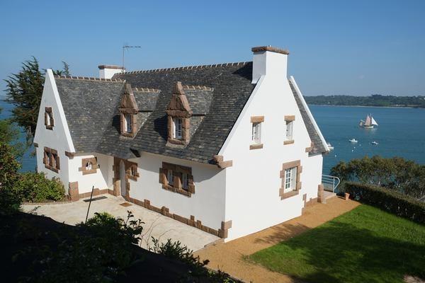 Vacation rental house / villa Perros-guirec 2000€ - Picture 1