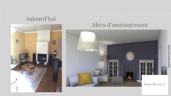 Sale house / villa Tarbes 148000€ - Picture 1
