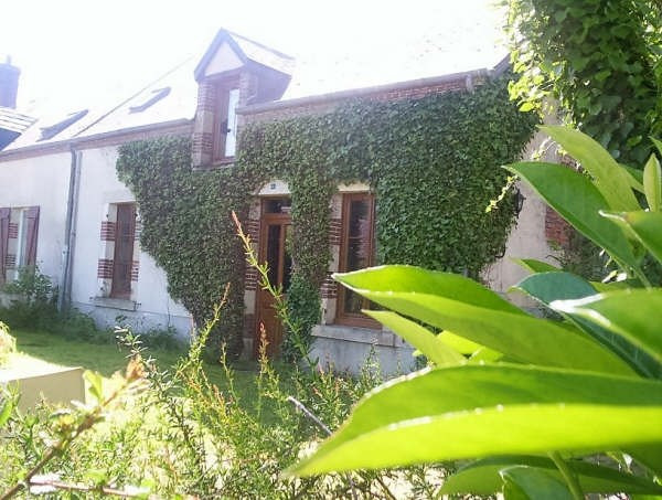 Sale house / villa Mery es bois 72 000€ - Picture 5