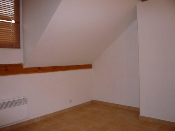 Rental apartment Cremieu 484€ CC - Picture 4