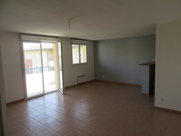 Location appartement Tournefeuille 600€ CC - Photo 2