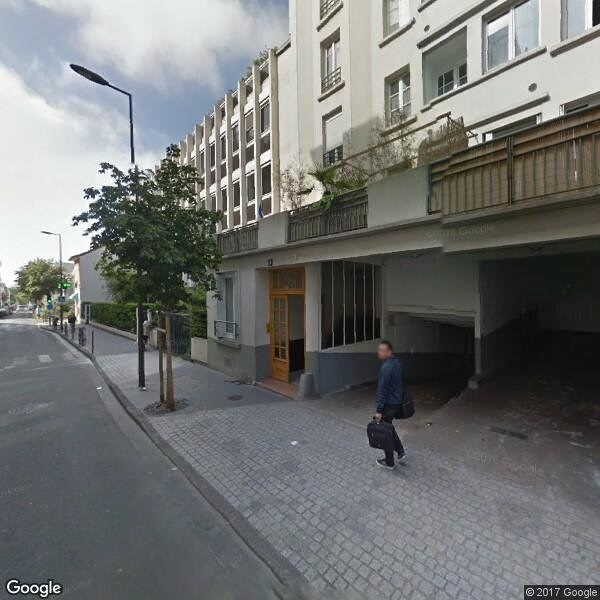 Location parking Vincennes 100€ CC - Photo 2
