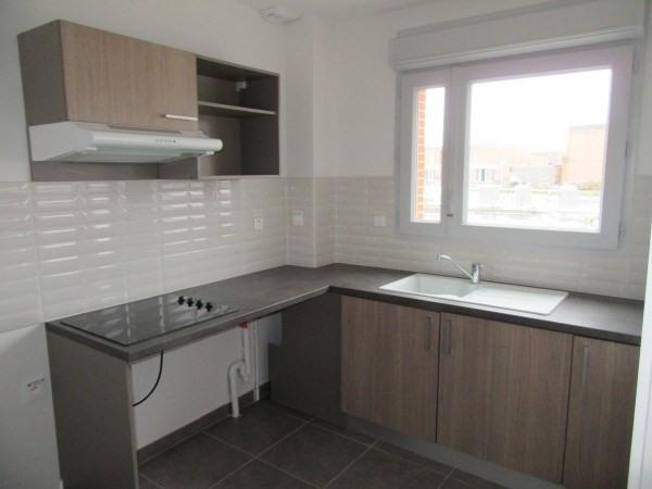 Rental house / villa Plaisance du touch 961€ CC - Picture 3