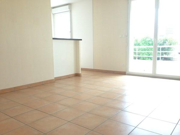 Location appartement La salvetat st gilles 471€ CC - Photo 1