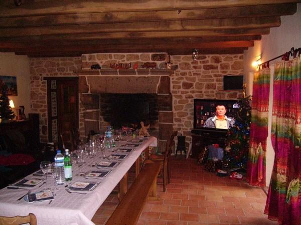 Vente maison / villa Bazouges la perouse 261080€ - Photo 8