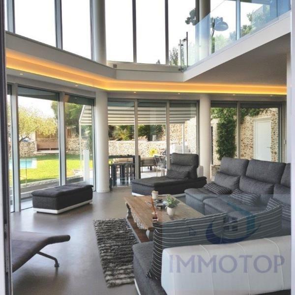 Deluxe sale house / villa Roquebrune cap martin 2850000€ - Picture 5