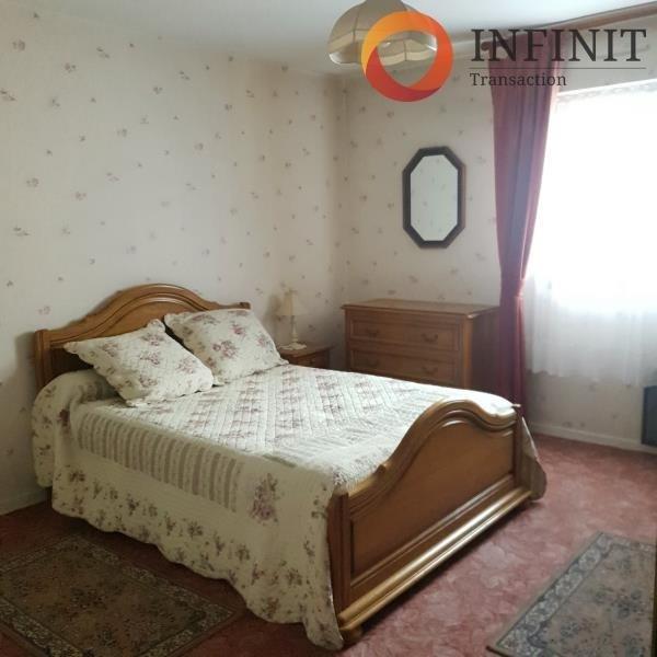 Vente appartement Sallanches 279000€ - Photo 5