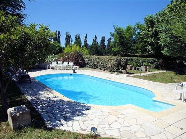Sale house / villa Charleval 1 390 000€ - Picture 4