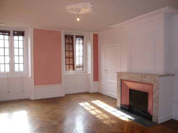 Rental apartment Cremieu 620€ CC - Picture 4