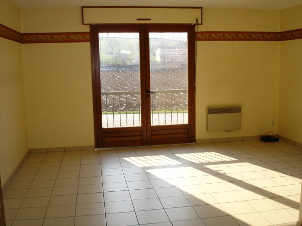Rental apartment Chozeau 600€ CC - Picture 4