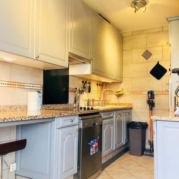 Sale apartment Argenteuil 264000€ - Picture 4