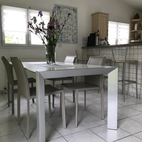 Vente de prestige maison / villa St aubin de medoc 625000€ - Photo 8