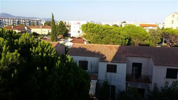 Sale apartment Frejus 269 000€ - Picture 1