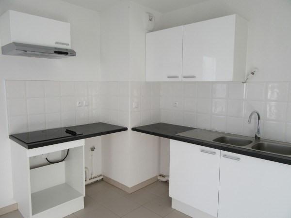 Location appartement Toulouse 596€ CC - Photo 1