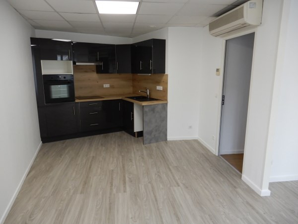 Location appartement Bourgoin jallieu 745€ CC - Photo 1