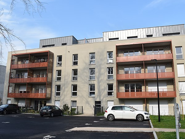 Vente appartement Tourcoing  - Photo 4