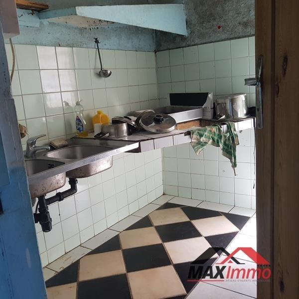 Vente maison / villa Les makes 100000€ - Photo 4