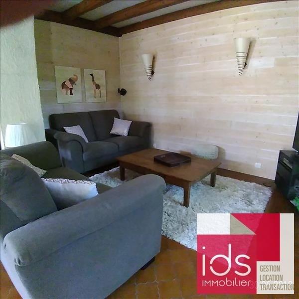 Vente maison / villa Etable 367000€ - Photo 5