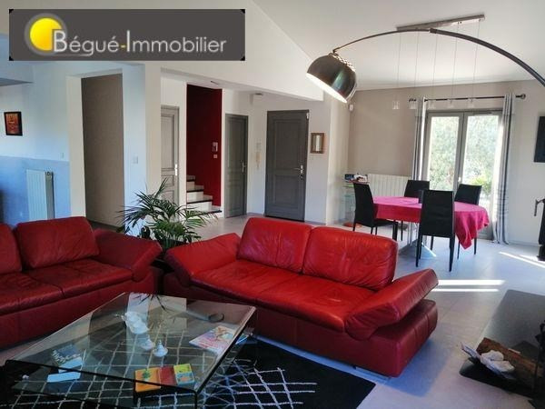 Vente maison / villa Pibrac 530 000€ - Photo 2