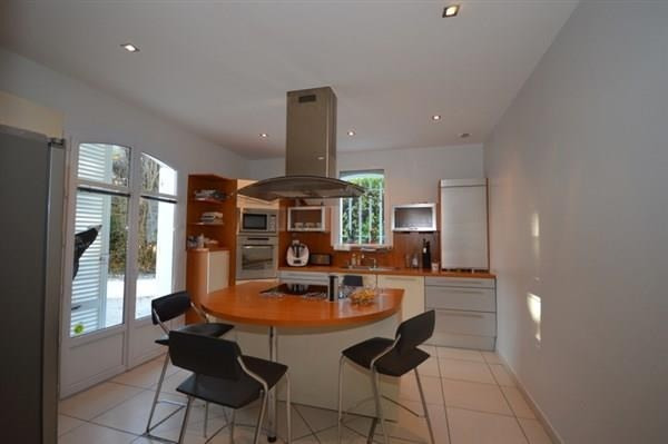 Vente de prestige maison / villa La terrasse 670000€ - Photo 6