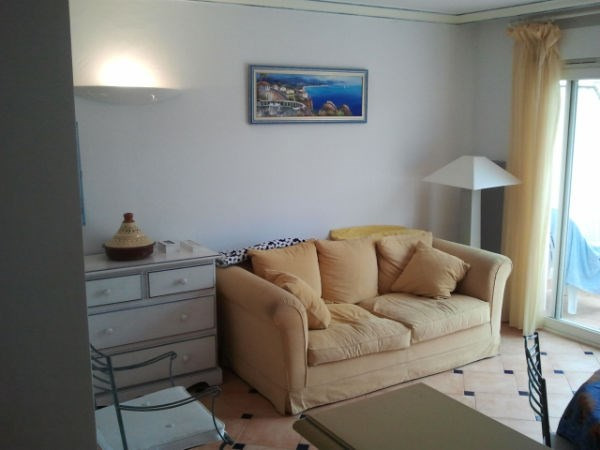 Location vacances appartement Cavalaire sur mer 1 150€ - Photo 2