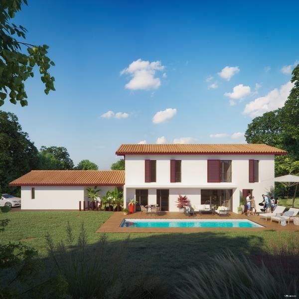 Venta de prestigio  casa Arbonne 1017600€ - Fotografía 1