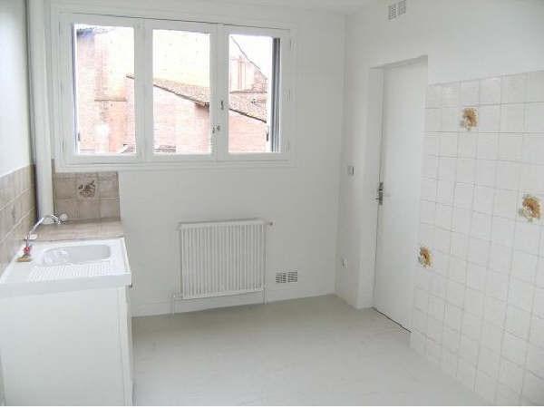 Rental apartment Toulouse 780€ CC - Picture 4