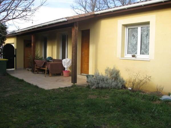 Location maison / villa Saint paul sur save 872€ CC - Photo 1