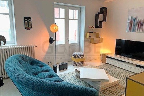 Sale apartment Biarritz 530000€ - Picture 4
