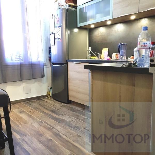 Vente appartement Menton 450000€ - Photo 2