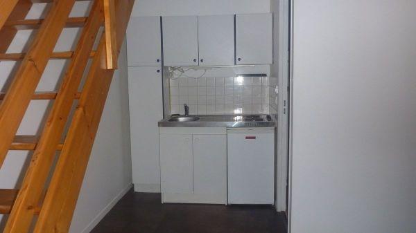 Rental apartment La ferte alais 498€ CC - Picture 3